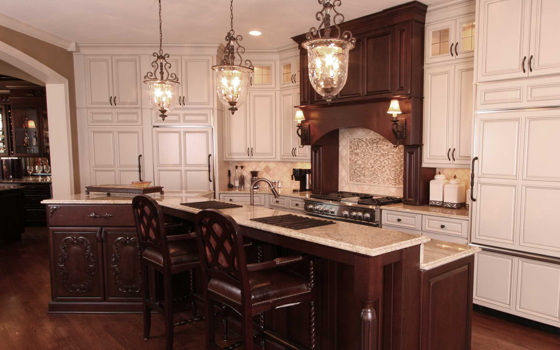 Cincinnati Kitchens